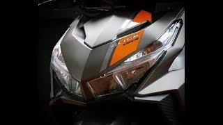 Honda Click 150i aka Vario