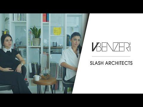 VBenzeri - Slash Architects