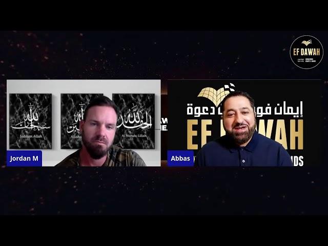 Kenapa Terkejut? Abbas & Jordan M