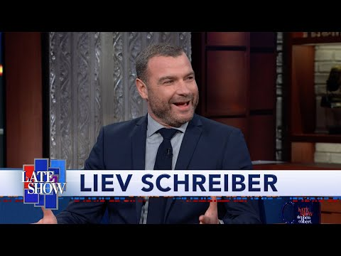 Liev Schreiber Apologized To His Kids For Bringing 'Ray Donovan' Home At Night