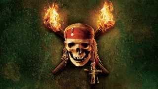 Piratas del Caribe bumping remix Mata