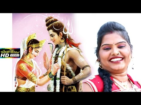 HD डोली हइये नईखे  - Pushpa Rana - Bhojpuri Songs New 2016 - Bhojpuri kawar