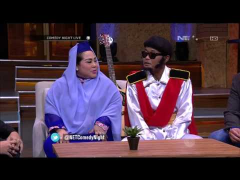 Masa Gini Talk Show: Rhoma Irama, Marwah Ali, Ridho Roma - 31 Oktober 2015