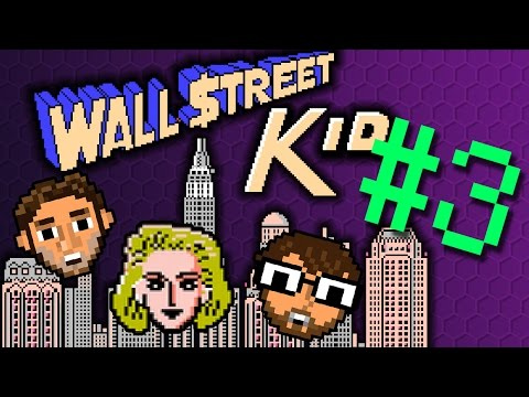 Power Trip - Game 117 | Wall Street Kid - part 03