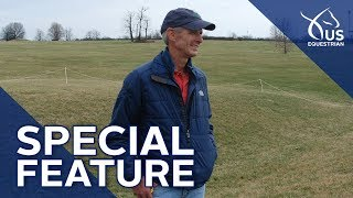 Cross-Country Preview with Derek di Grazia 2017 Rolex Kentucky Three-Day Event