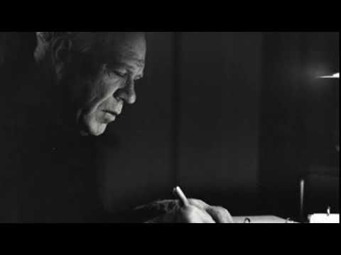 The True Believer Pt. 7 By Eric Hoffer Read By A Poetry Channel