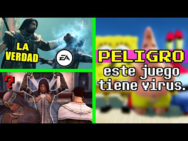7 Videojuegos que Intentaron Engañarte pero Fueron Atrapados Mintiendo