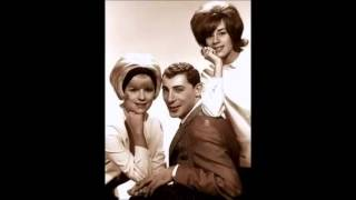 """I WON´T CRY""  THE RAINDROPS  JUBILEE 45-5469 P.1964 USA"