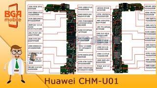 Huawei CHM-U01 бувальщина в віршах...