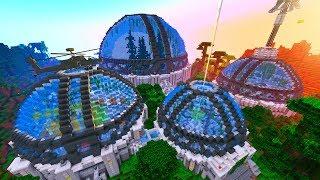 видео: ТАЙНАЯ ЛАБОРАТОРИЯ! ЗОНА 51! ДЕНЬ 18. ЗОМБИ АПОКАЛИПСИС В МАЙНКРАФТ! - (Minecraft - Сериал)