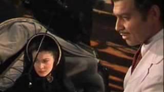 Rhett and Scarlett - 'Мне не жаль'