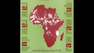 African Rubber Dub - Century Dub