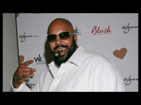 Stevie J - DeVante Was The R&B Suge Knight