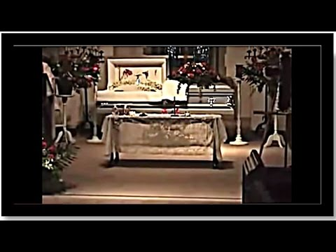 Bobbi Kristina's Alleged Funeral Video Surfaces Online