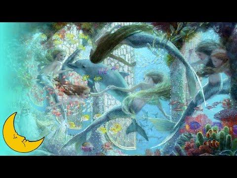A PEQUENA SEREIA (Hans Christian Andersen) - Parte 1/4 - Texto original completo