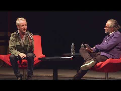 Interview du designer Ronan Bouroullec