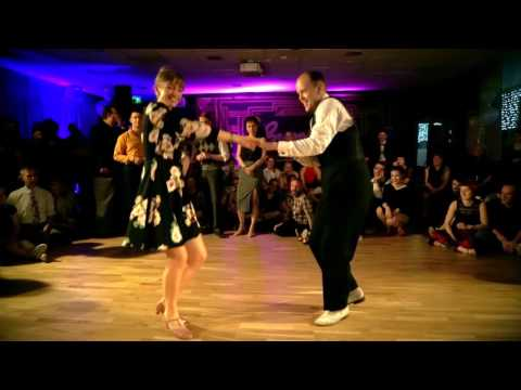 The Snowball 2016 - Slow Dance Competition