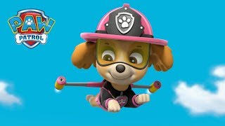 PAW Patrol | Pup Tales, Toy Episodes and more! | Compilation #3