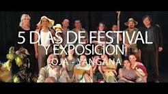 Festival Teatro Ensayo se presenta en Loja