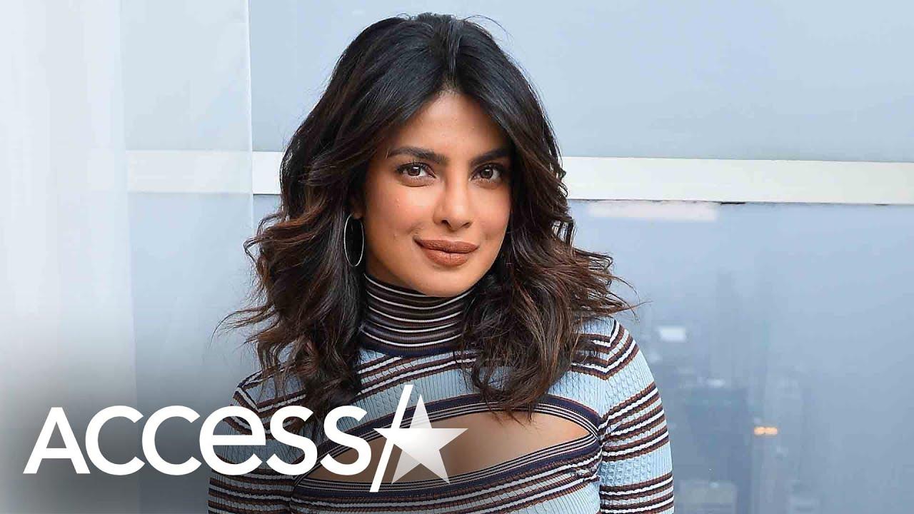 Priyanka Chopra Blasts Reporter Who Shaded Her Announcing Oscar Noms