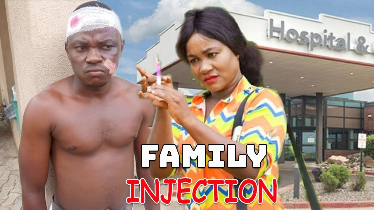 Download FAMILY INJECTION PART 1 - Latest Nigerian Nollywood Movies.