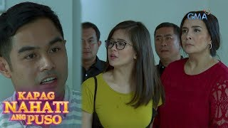 Kapag Nahati Ang Puso: Pagkabulag ni Claire sa katotohanan   Episode 30