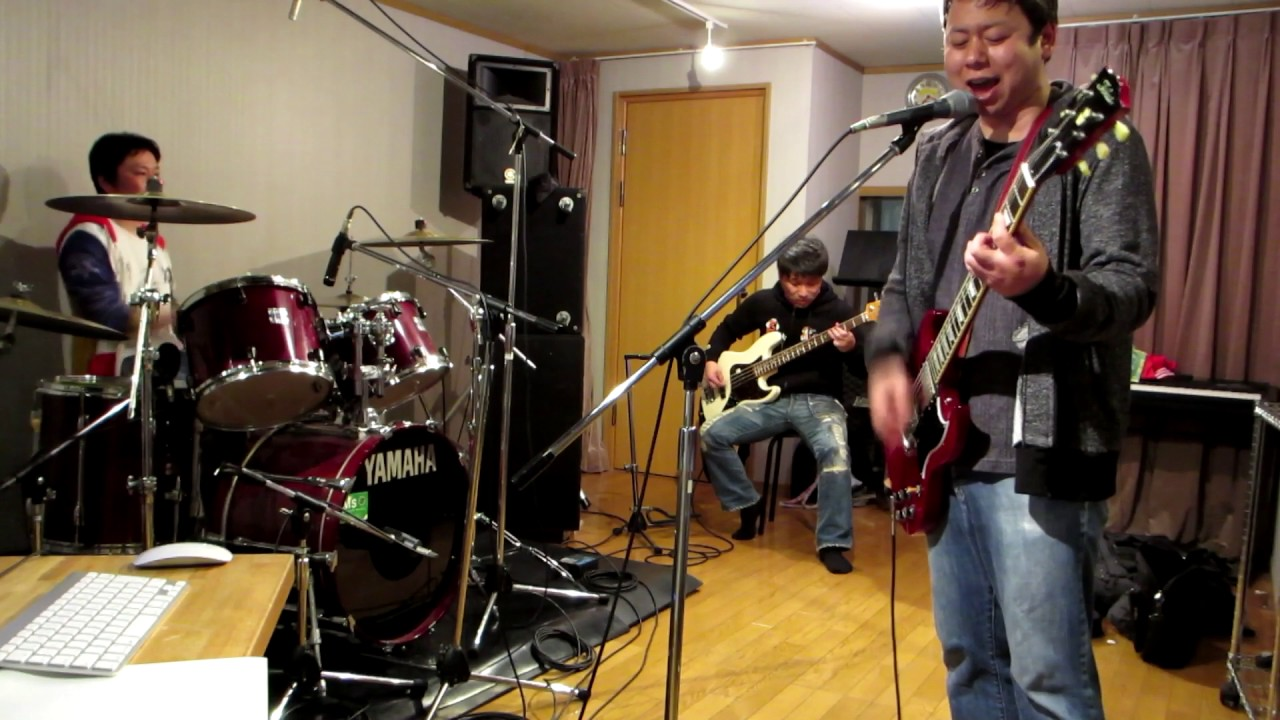 TATAMI ROCK - Peace Of Mind [Official Video]