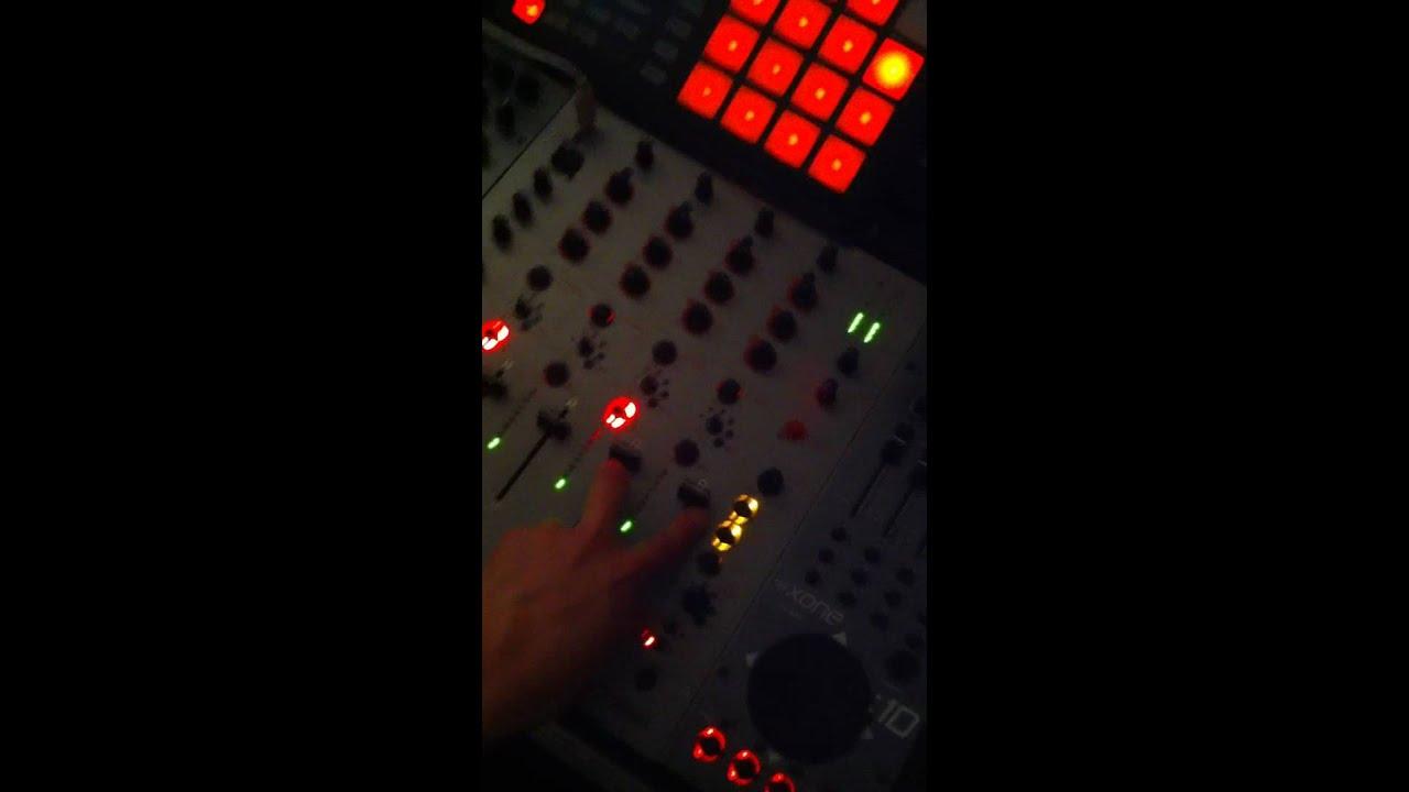 machine sync