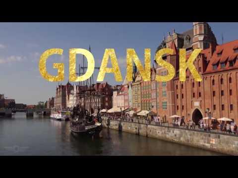 Trip to Poland ( Gdansk / Sopot ) [LT]