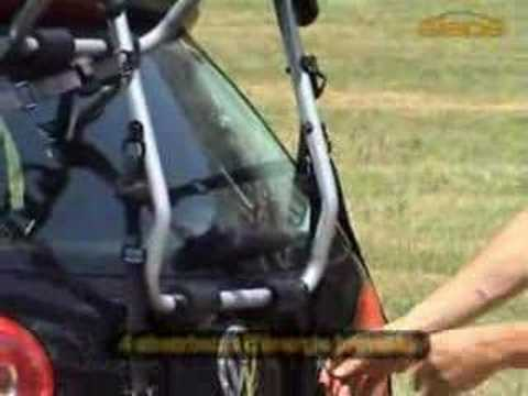 Bicycle Carrier Youtube