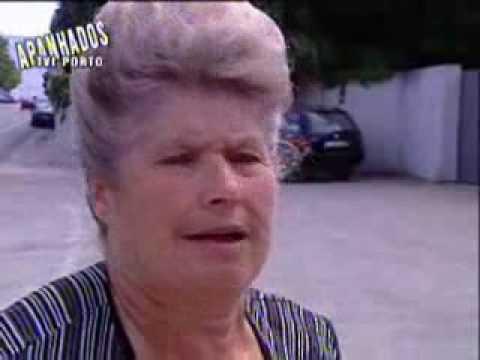 Eu Sei Lá - Apanhados TVI Porto