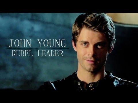 John Young   Rebel Leader