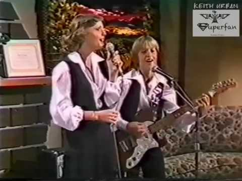 Keith Urban & Jenny Wilson The Door is Always Open 1979