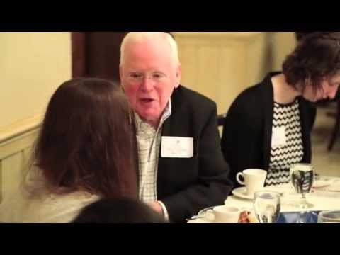 Marquette University Alumni Association Mentor Program