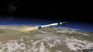 Gagarin First Flight in 3D