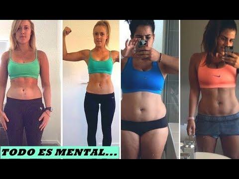 motivacion de mujeres linear unit el gym