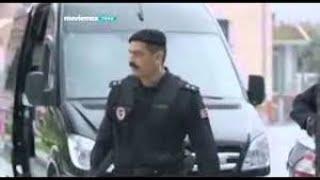 Hakan FİDAN'a Yapılan Operasyonun Filme Alınmış Hali