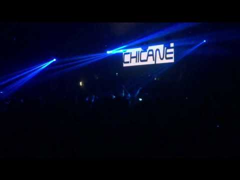 Chicane @ Cream Finale Part 3 - 26/12/15 - Girder-cam