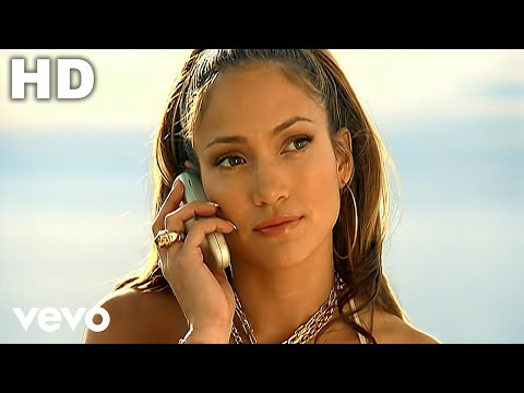 Jennifer Lopez - Love Don't Cost a Thing (Video)