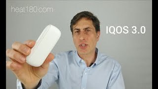 IQOS 3.0 Review