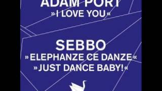 Adam Port - I Love You (Original Mix)