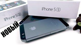 НОВЫЙ Оригинальный iPhone 5S из Китая!(Лучшие и дешевые товары из Китая здесь: http://sh.st/mXSZn GearBeast - http://sh.st/mXS1T AliExpress - http://sh.st/mXW7E Покупка iPhone ..., 2016-02-14T12:14:11.000Z)