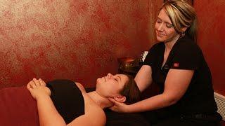 BCW April Massage Enhancement :: Resveratrol Décolletage Vino Therapy