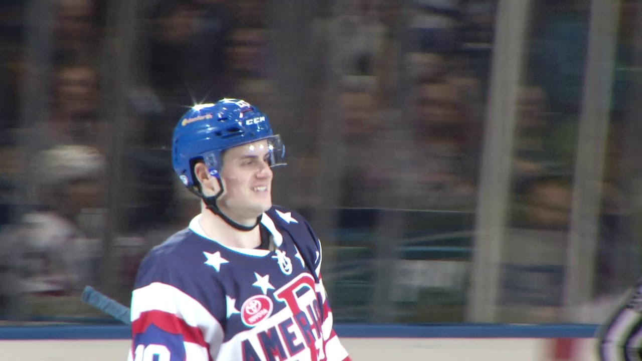 Rochester Americans Highlights 2.8.2019