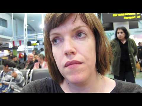 10 things to do at Auckland Airport when you have three hours to kill (2011)
