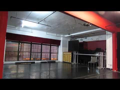 Russian Ballet Academy-10-10-14-New York