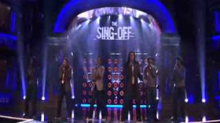 "Finale Night - Final Performance - Committed - ""Hold My Hand"" By Michael Jackson & Akon"