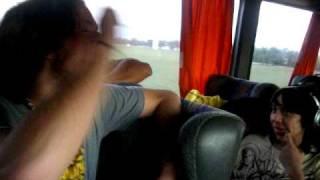 Paseo Camping Oasis CIPOL UAH 09 (el show del Nico)