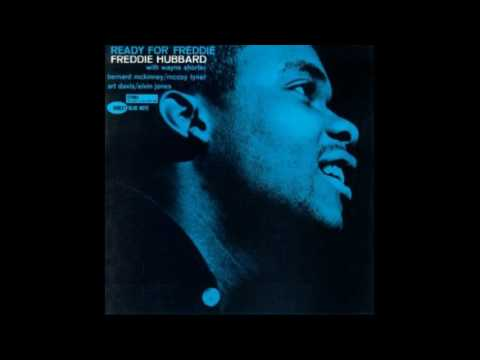 Freddie Hubbard - Crisis