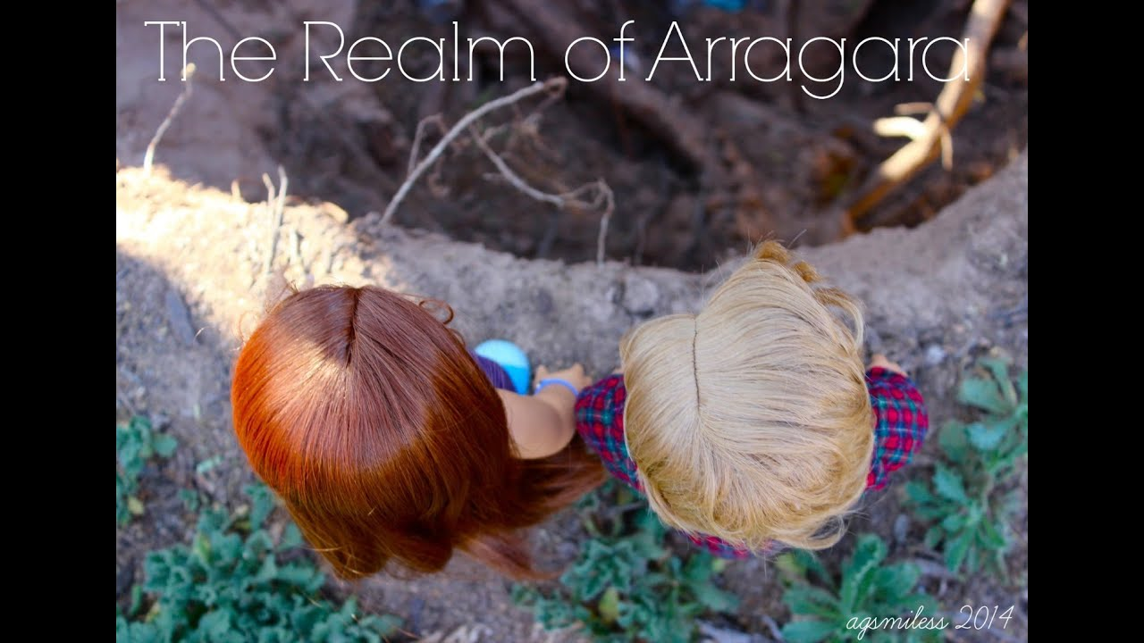 Download The Realm of Arragara (Episode 4 Season 1)